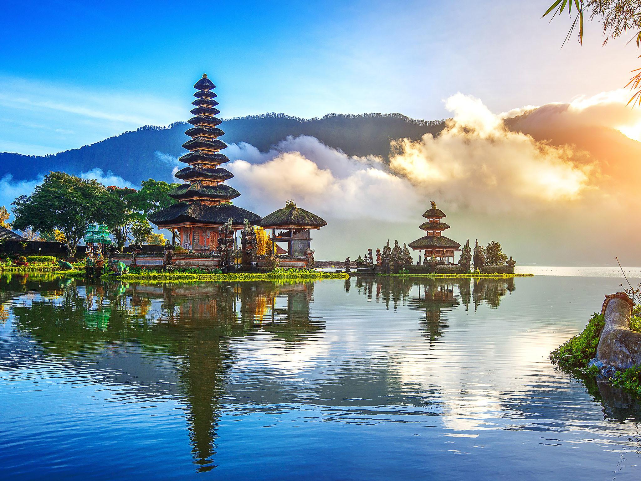 15 Tempat Wisata Terbaik Bali Yang Paling Banyak Dikunjungi