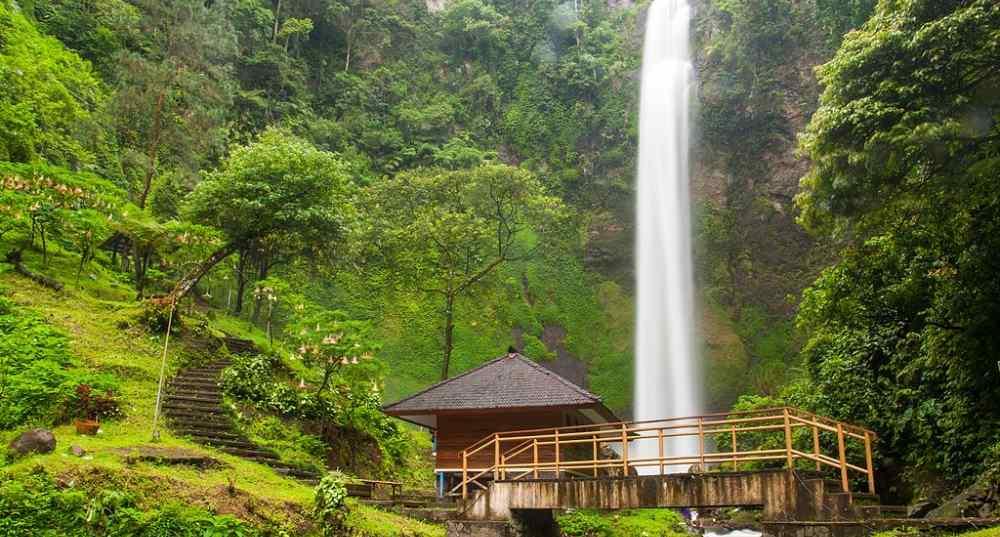 15 Wisata Lembang Yang Wajib Kamu Kunjungi