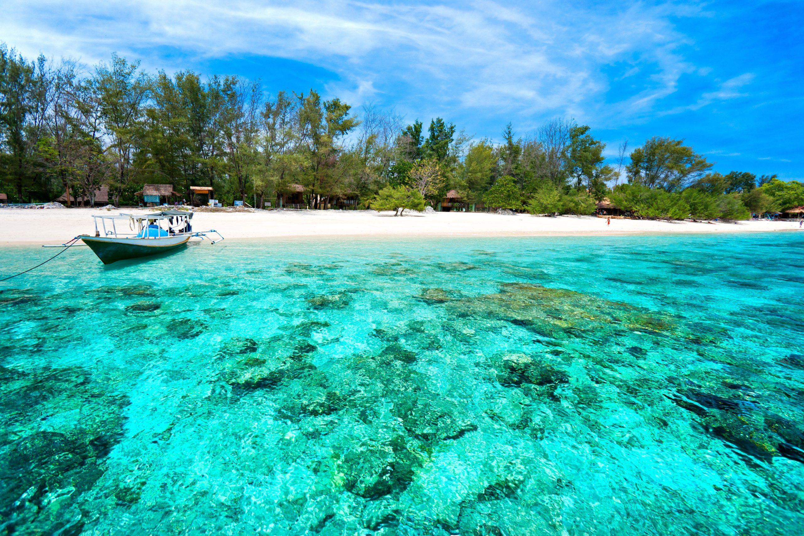 25 Hal Terbaik Yang Bisa Kamu Lakukan Di Lombok