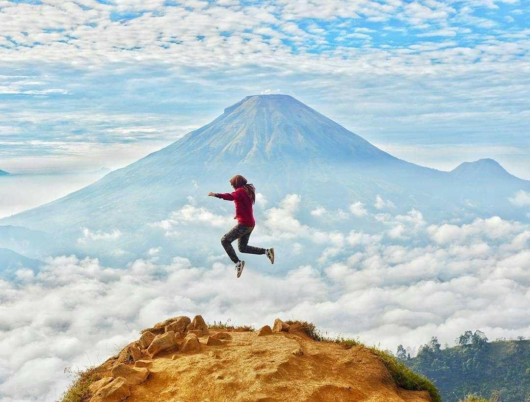 26 Tempat Wisata Di Dieng Yang Menakjubkan