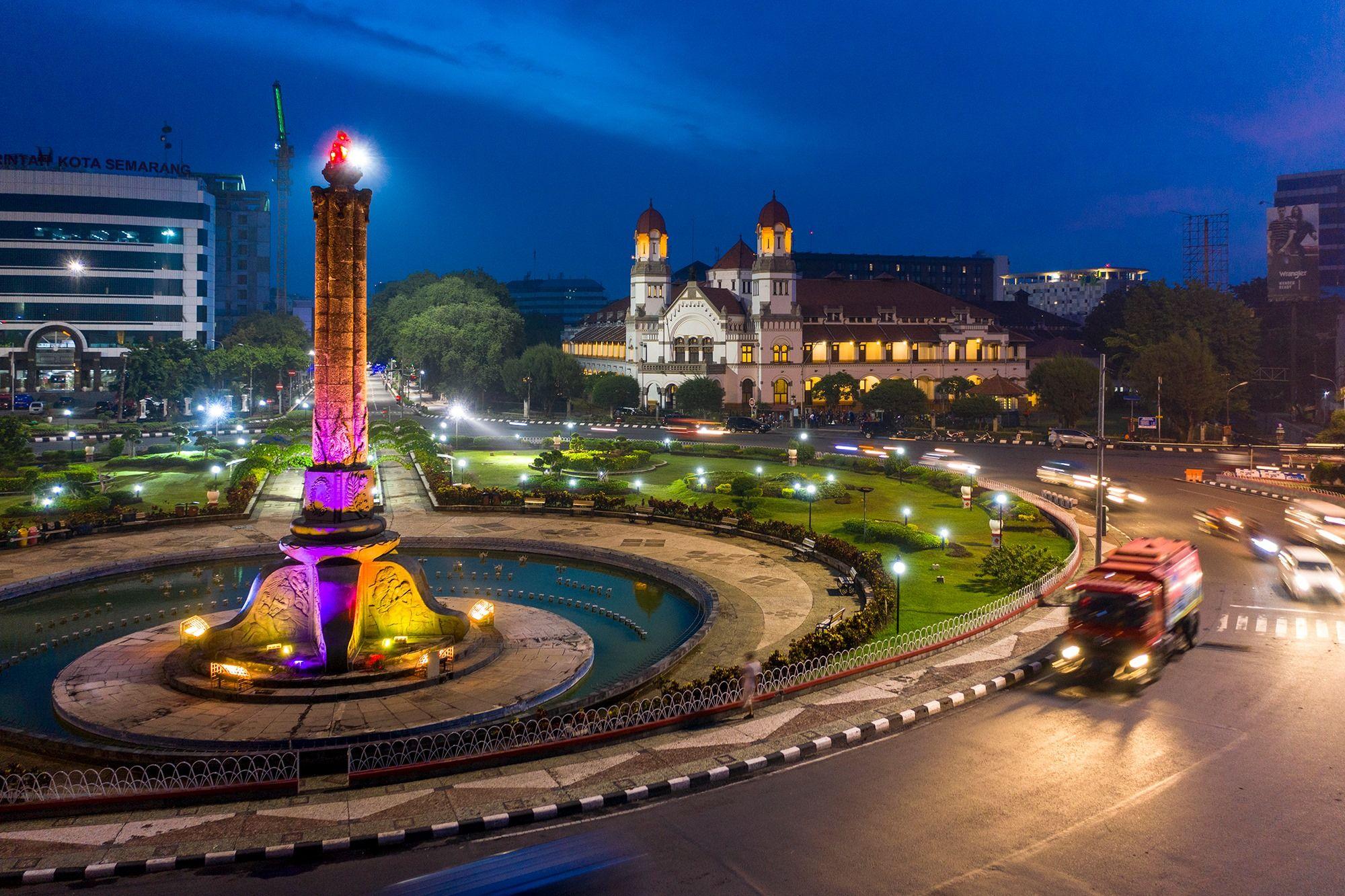 5 Tempat Wisata Semarang Yang Tidak Boleh Kamu Lewatkan post thumbnail image