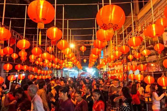 Chinatown Semarang