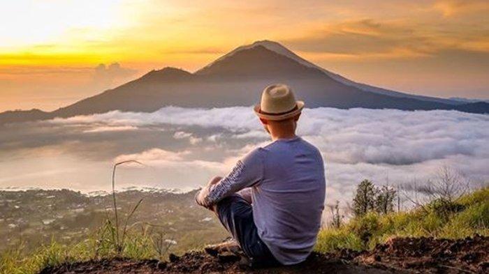 Gunung Batur Tempat Wisata Terbaik di Bali