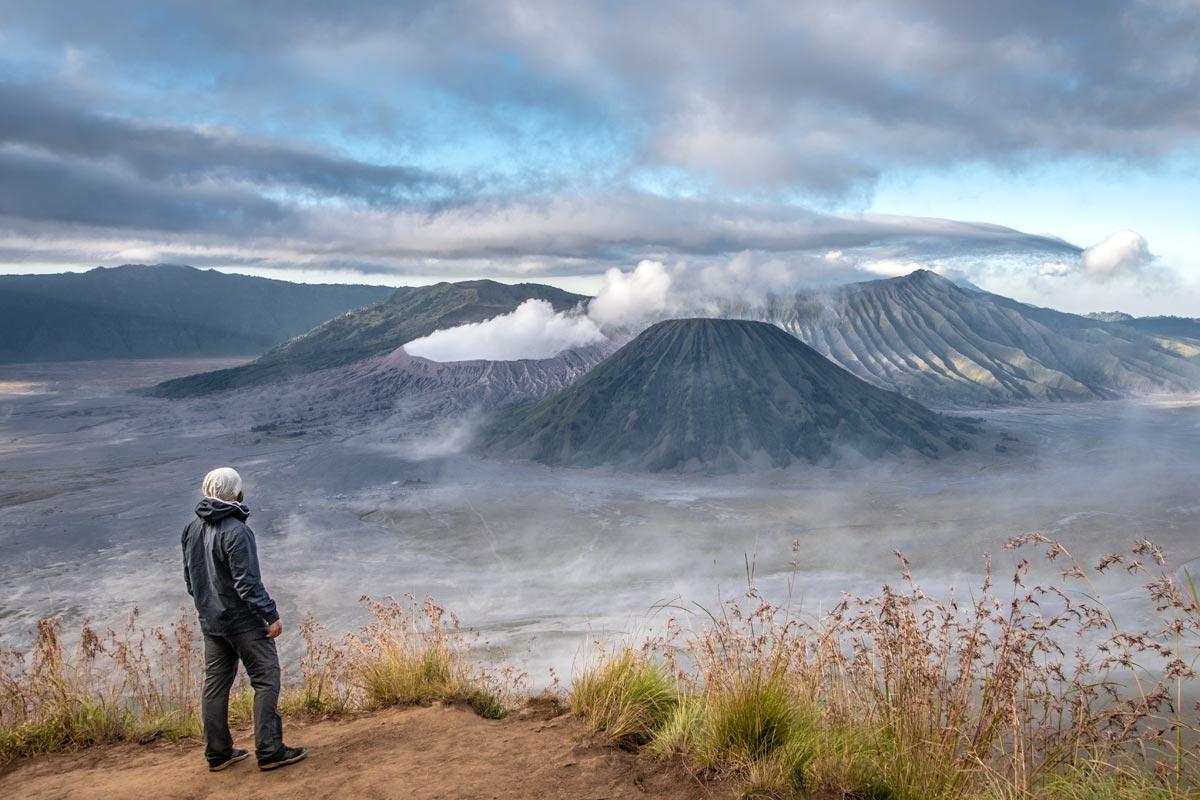Gunung Bromo Wisata Terbaik di Malang