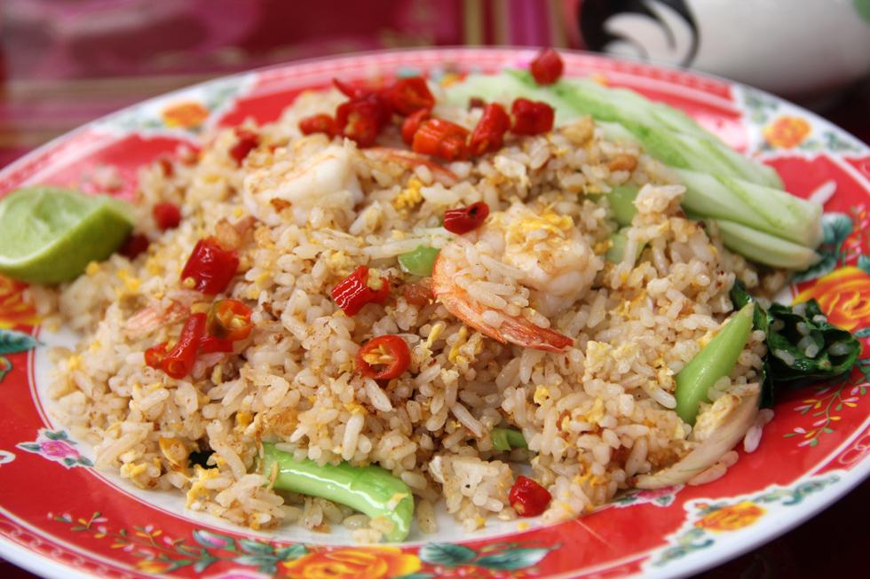 Pad See Ew Thailand Street Food