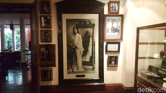 Lukisan Misterius di Hotel Tugu Malang
