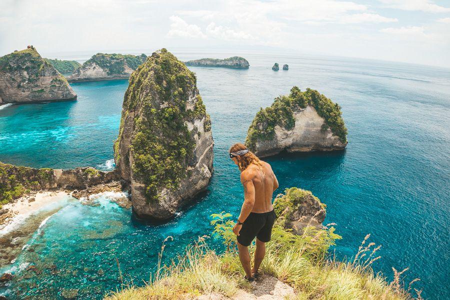 Nusa Lembongan Tempat Wisata Terbaik Bali