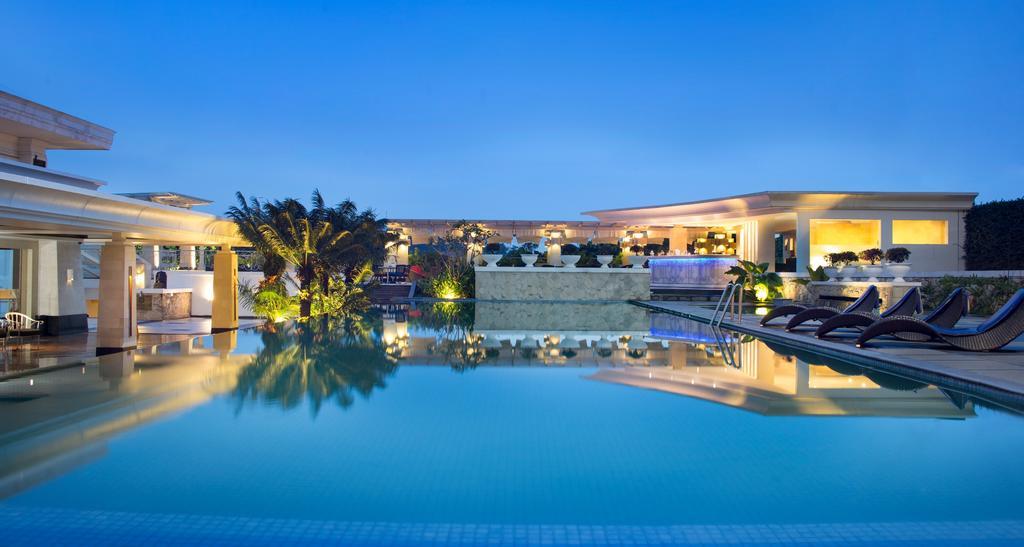 Papandayan Hotel Rekomendasi Terbaik di Bandung