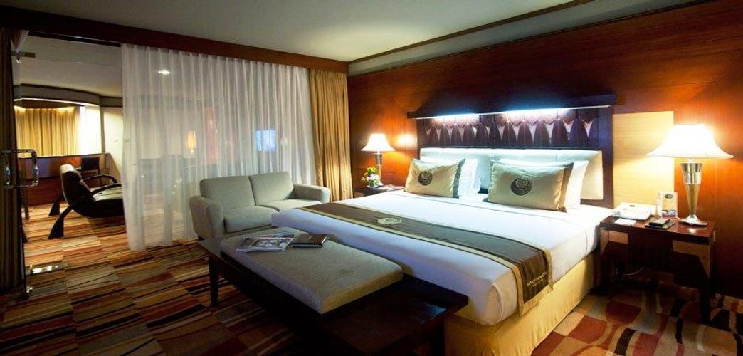 Rekomendasi Hotel Savoy Homann Bandung
