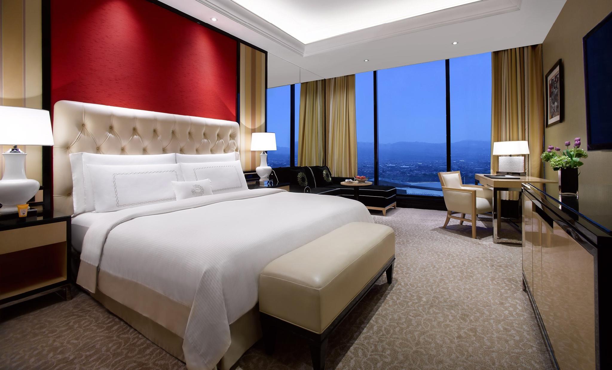 Rekomendasi Hotel Terbaik Trans Luxury Bandung