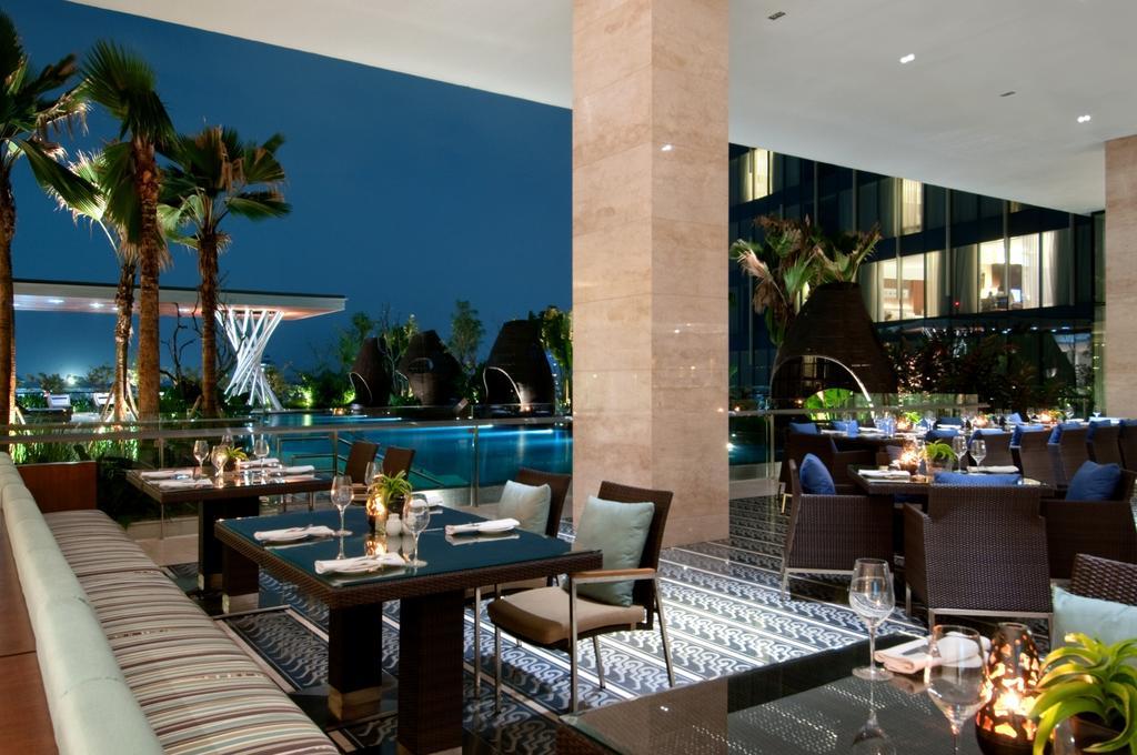 Rekomendasi Hotel Terbaik di Bandung Hilton Bandung Hotel