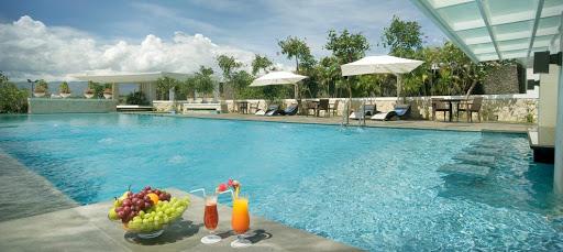 Rekomendasi Hotel Terbaik di Bandung Papandayan Hotel