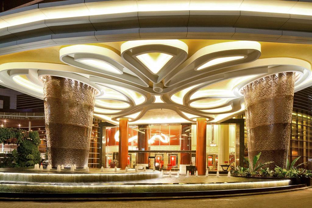 Rekomendasi Hotel Trans Luxury Bandung