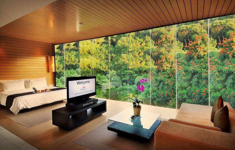 Rekomendasi Padma Hotel Bandung Terbaik