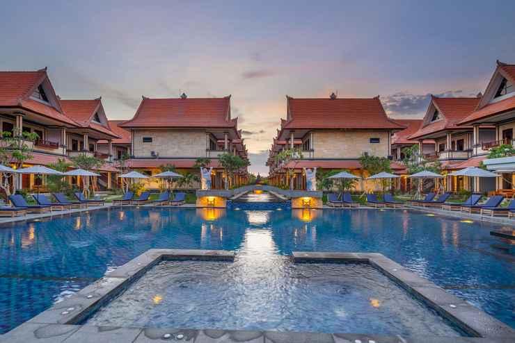 Tempat Wisata Terbaik Seminyak Bali