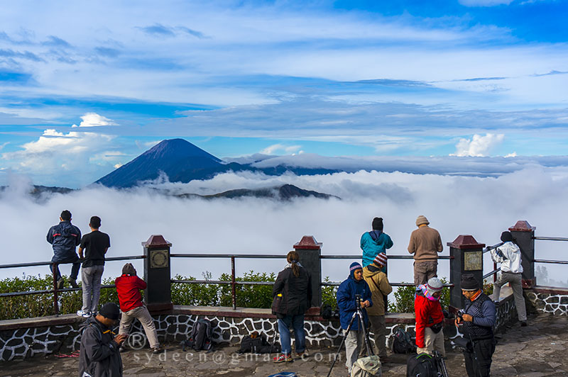 Wisata Ke Gunung Semeru
