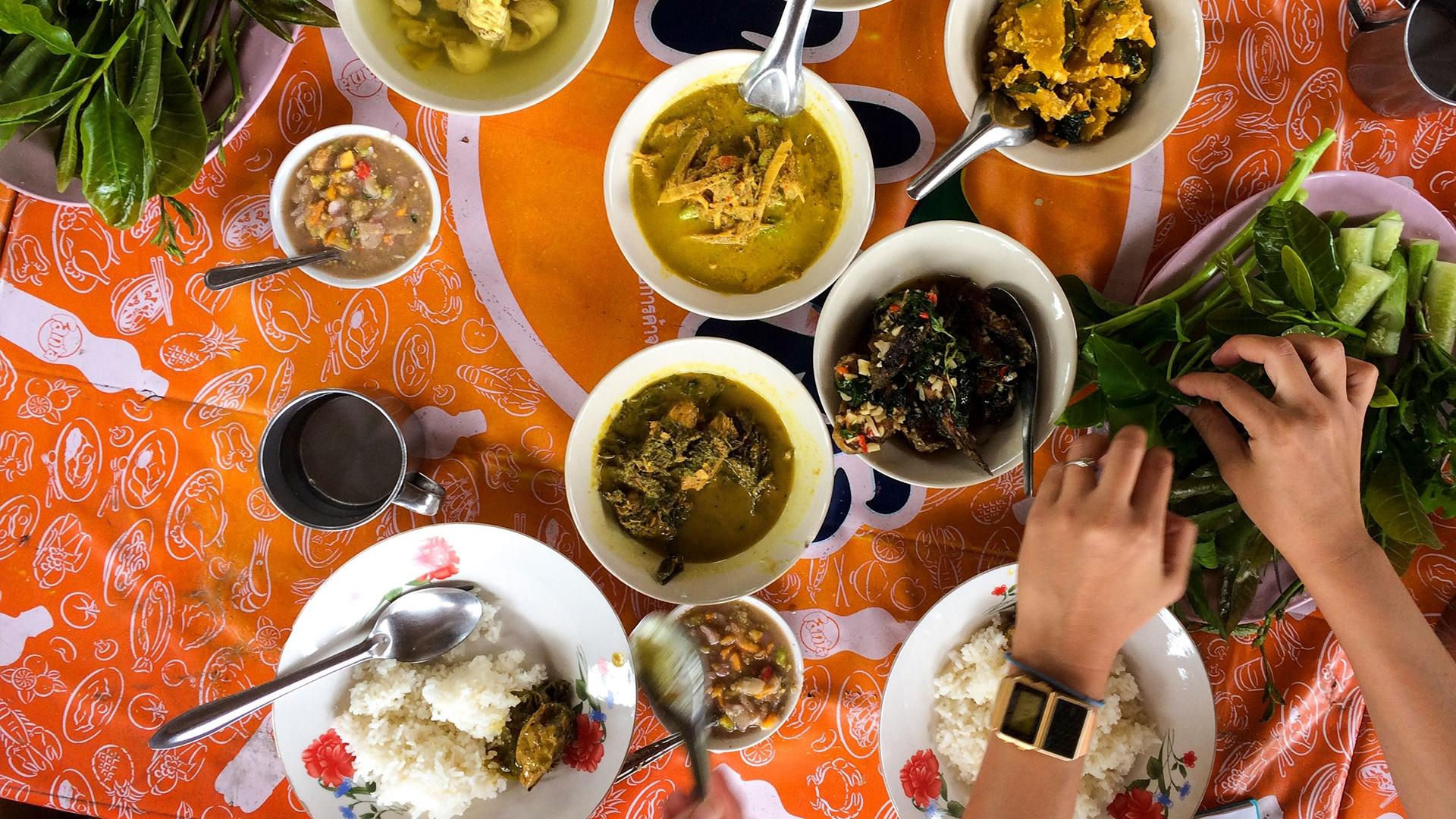 Wisata Kuliner di Kota Malang