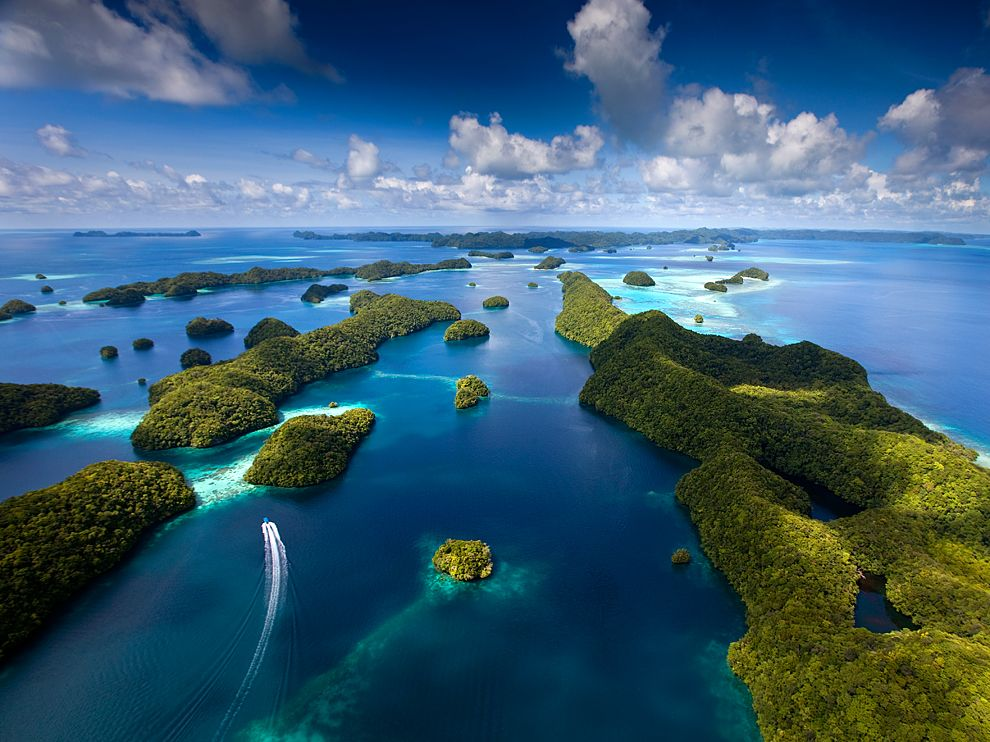 10 Hal Seru Yang Bisa Kamu Lakukan di Kepulauan Palau post thumbnail image