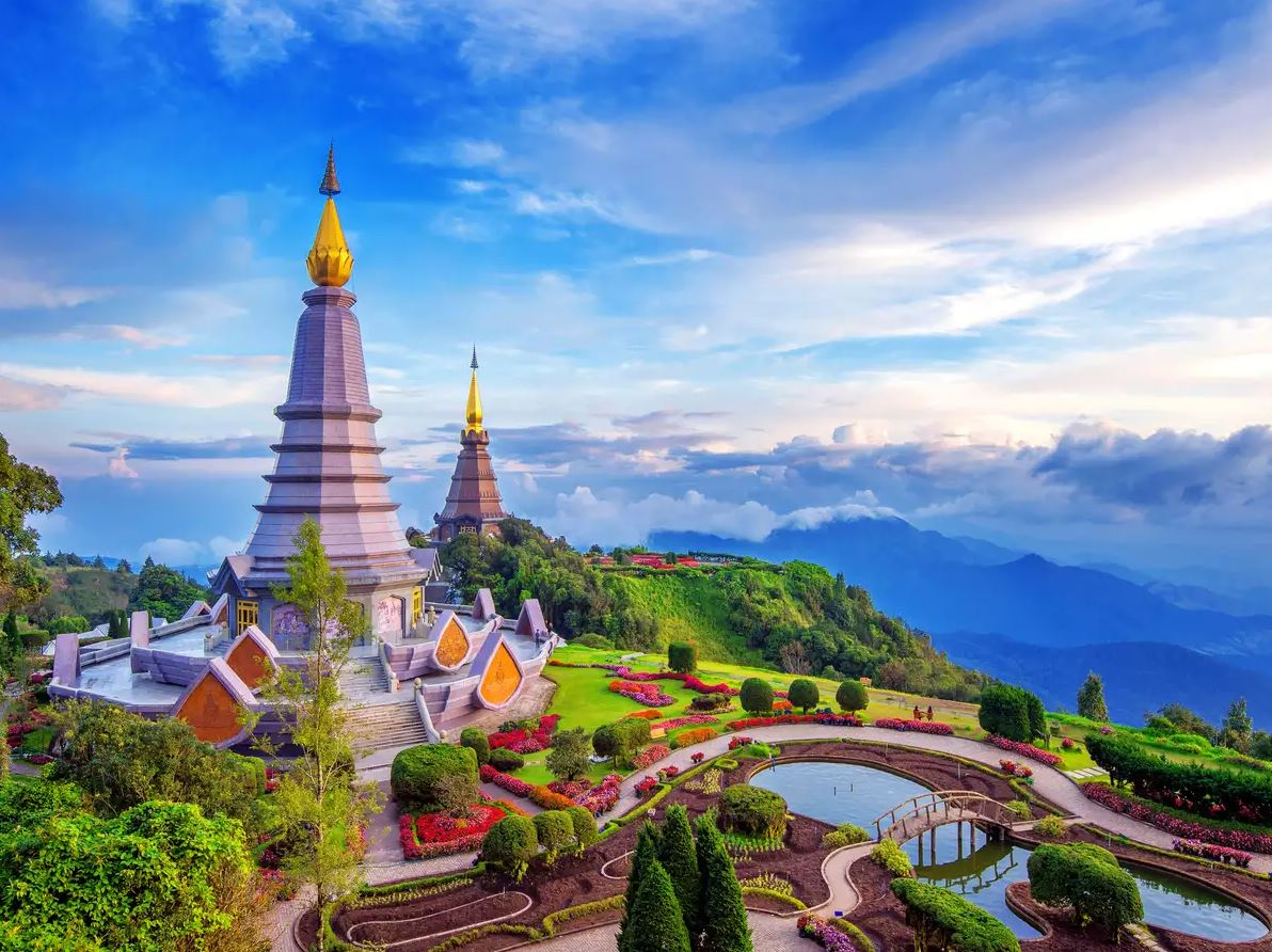49 Tempat Wisata Terbaik di Thailand Yang Wajib Dikunjungi