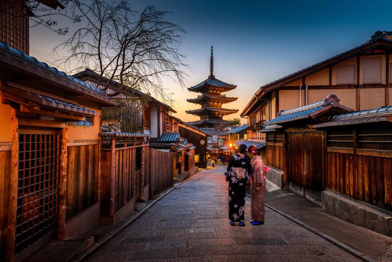 Panduan Liburan 2 Hari di Kyoto (Day-2)