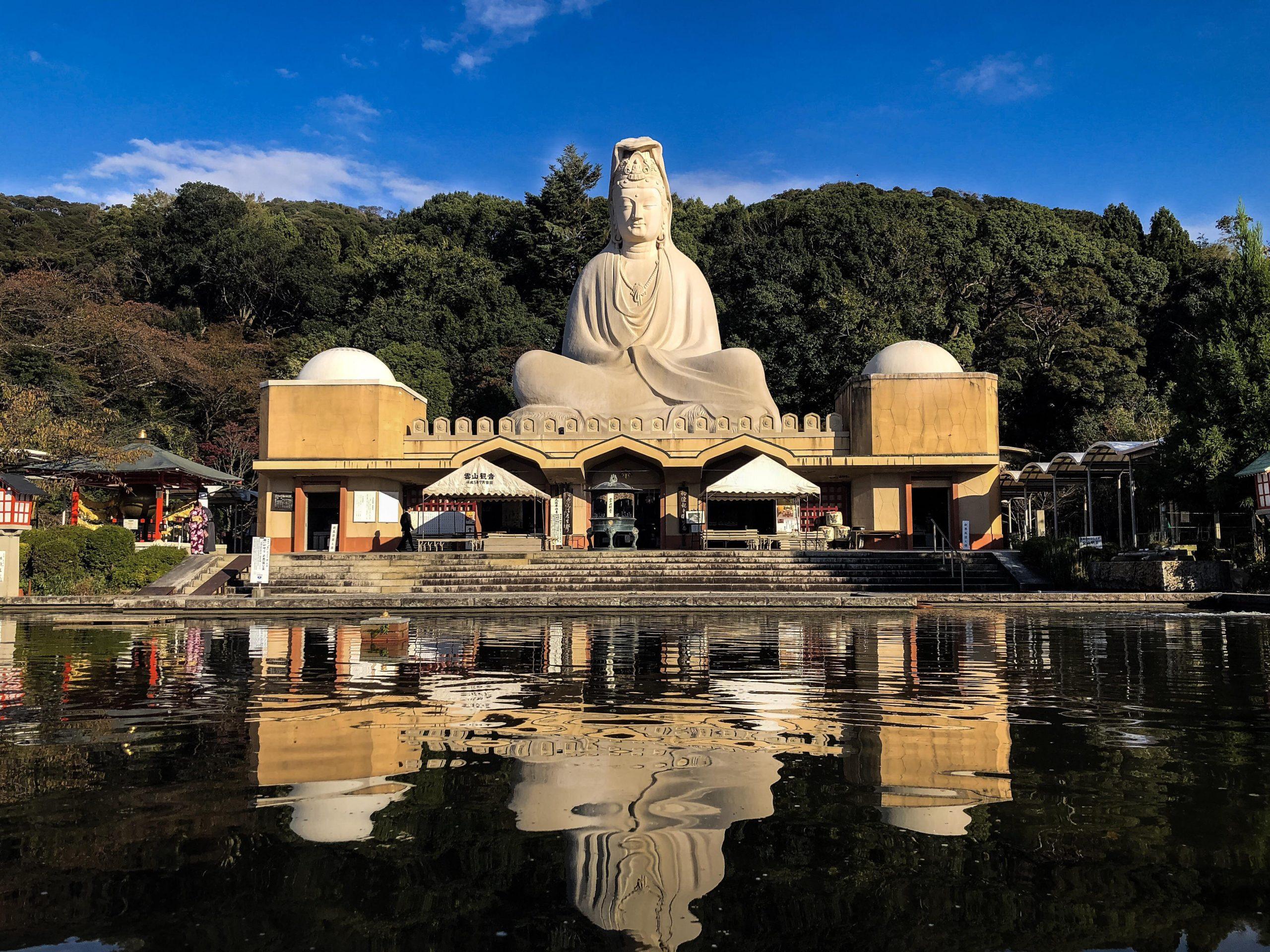 Kuil Ryozen Gokoku