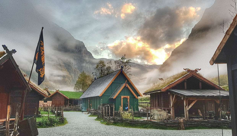 Lembah Njardarheimr