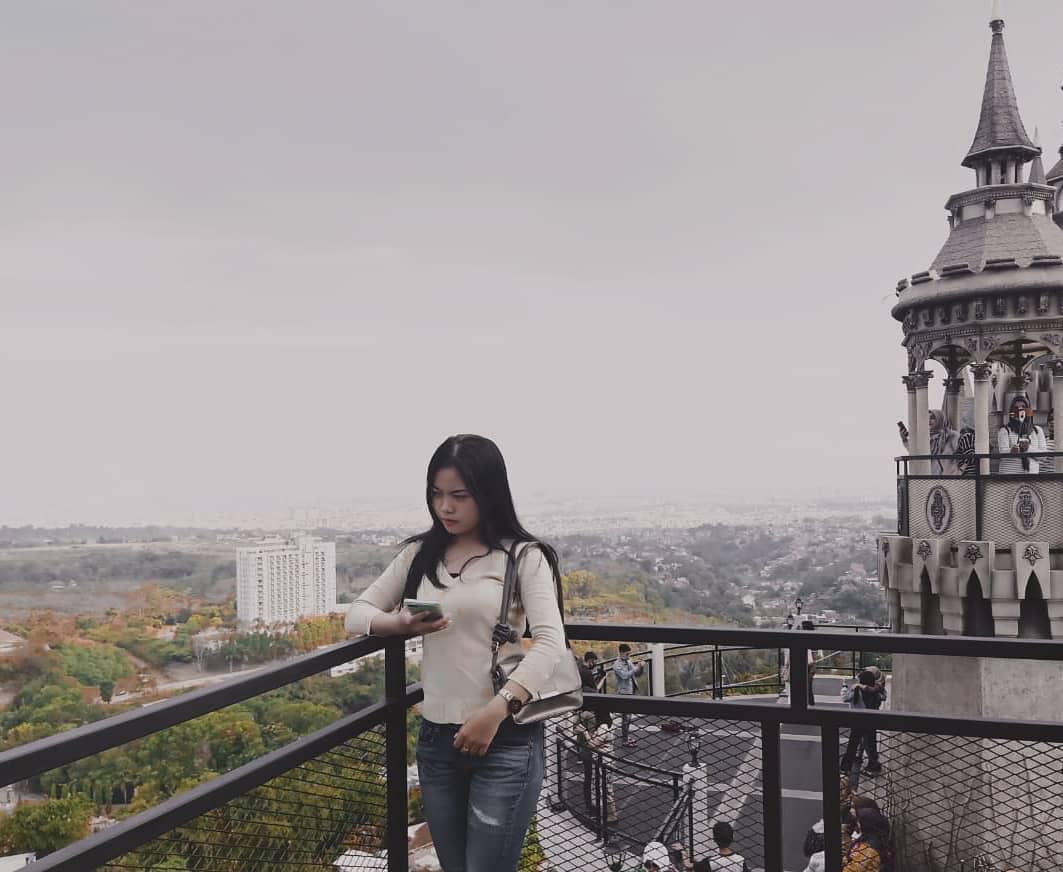 Mercusuar Cafe & Resto Rooftop Bandung