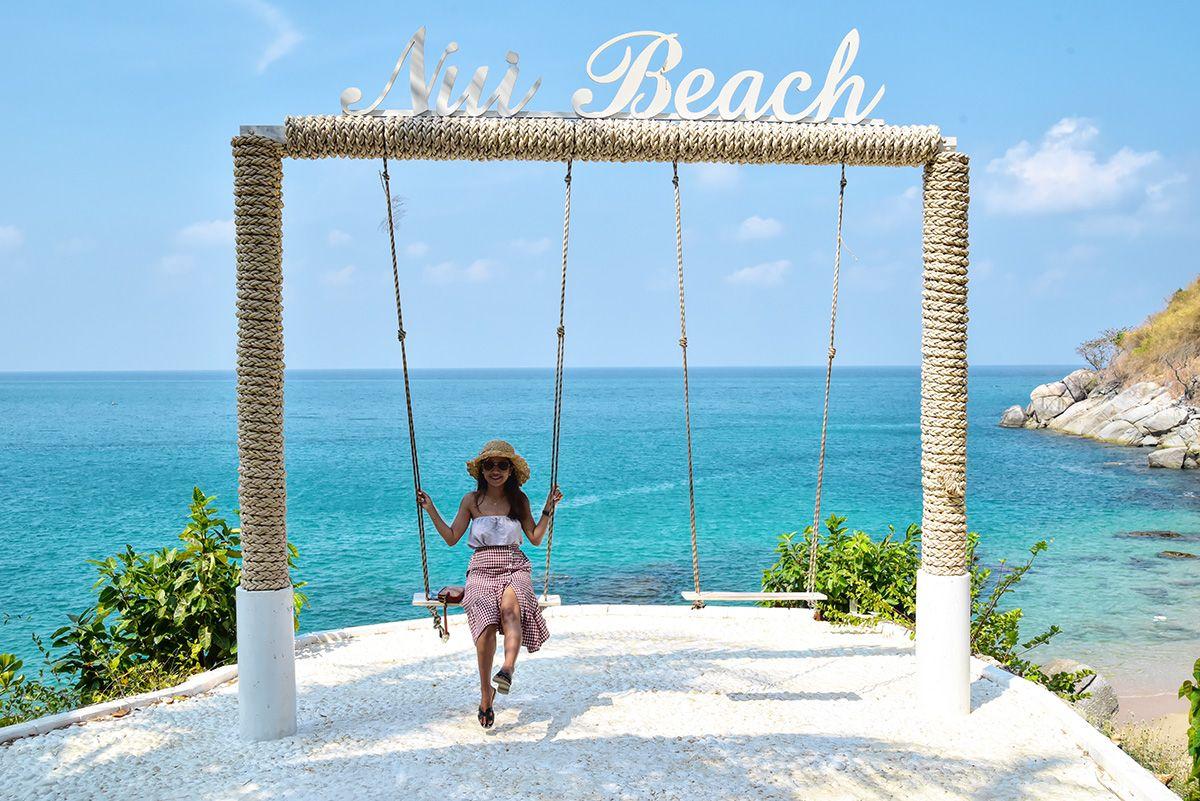 Nui Beach Thailand
