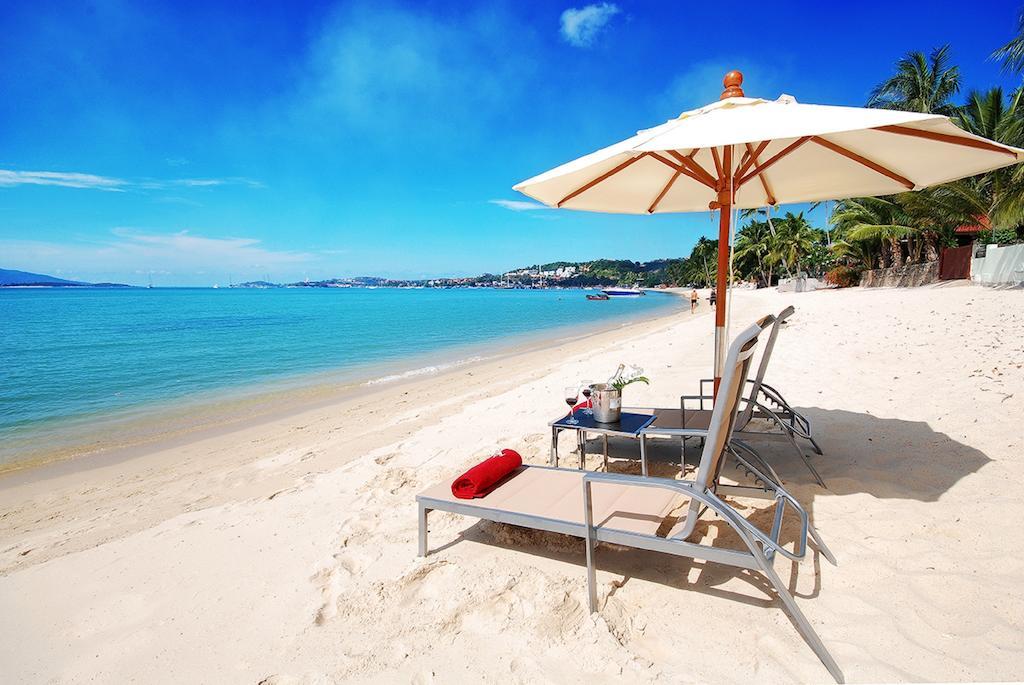 Pantai Telanjang Big Buddha Thailand