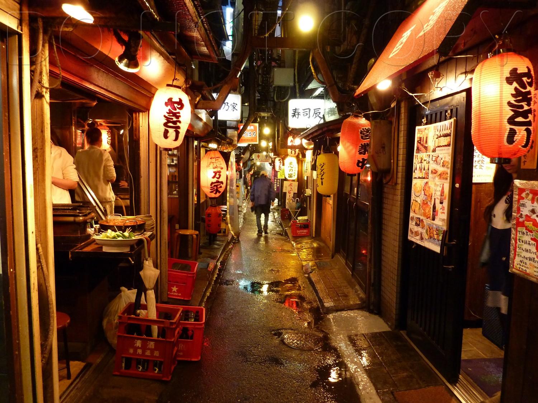 Wisata Kuliner di Kyoto Jepang