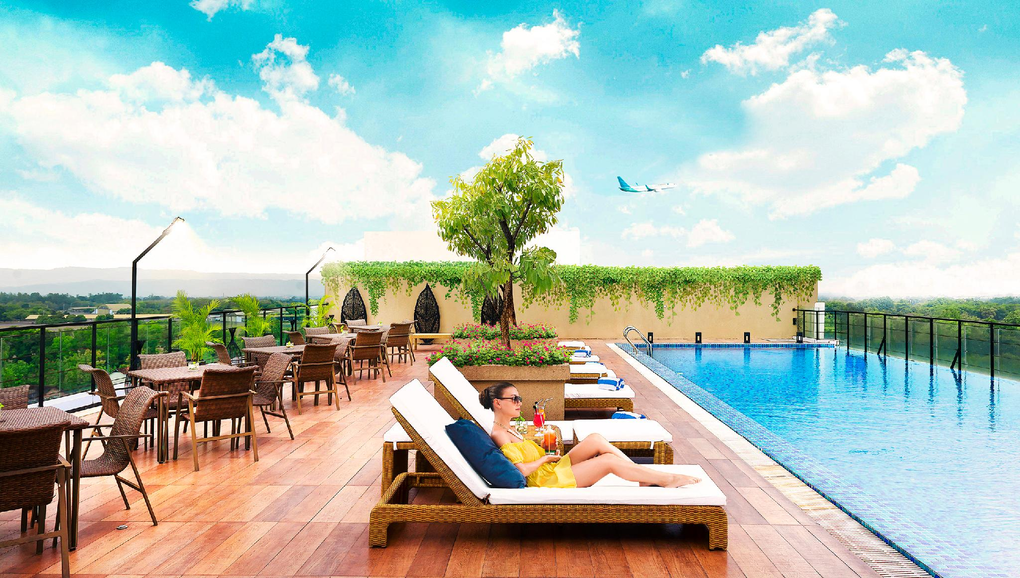 4 Hotel Unik Di Yogyakarta Untuk Staycation