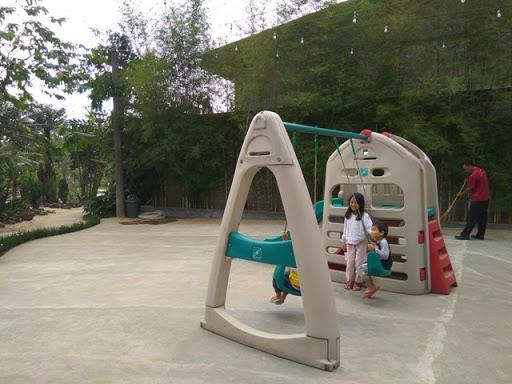 Playground Peta Park