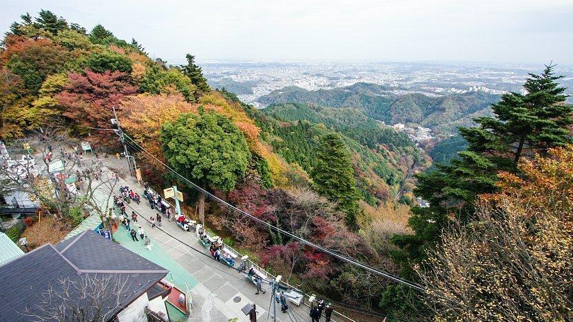 Gunung Takao, Wisata Alam Paling Populer di Tokyo, Jepang post thumbnail image