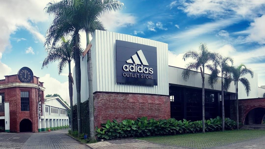 Adidas Paberik Badjoe Factory Outlet