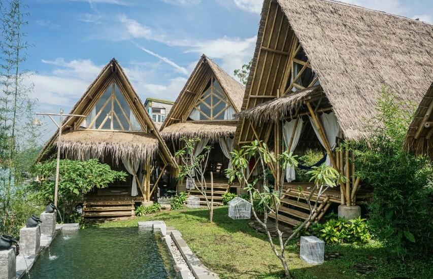Review Hotel Bukit Saung Bambu Bandung