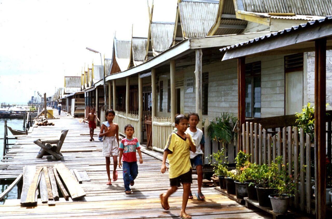 Kota Tanjung Uban