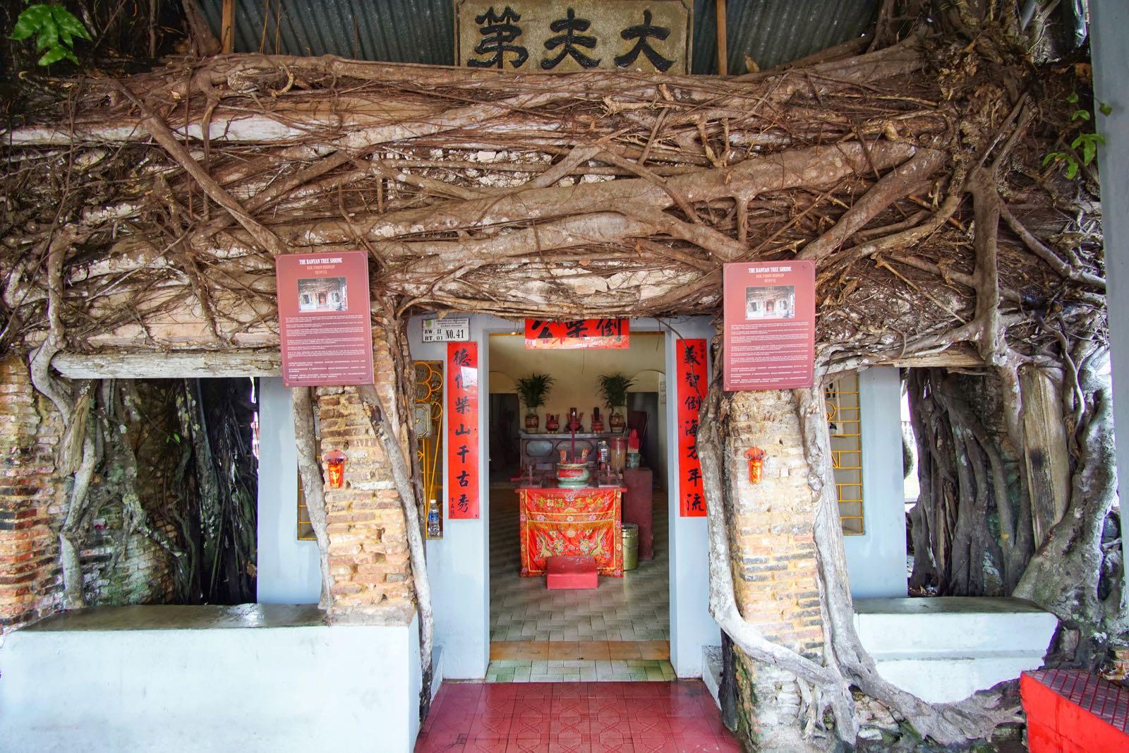 Kuil Tian Shang Miao