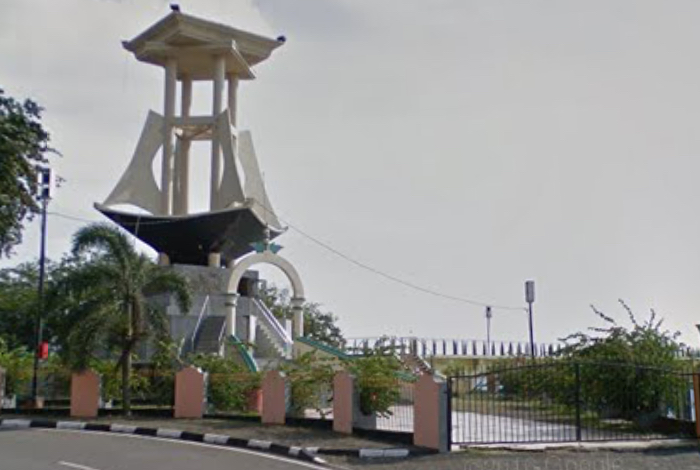 Monumen Raja Haji Fisabilillah Bintan