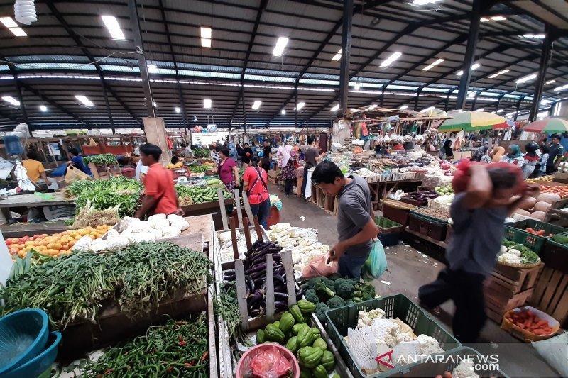 Pasar Tradisional Bintan Center