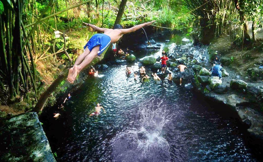 Wisata Blue Lagoon Jogja Sleman